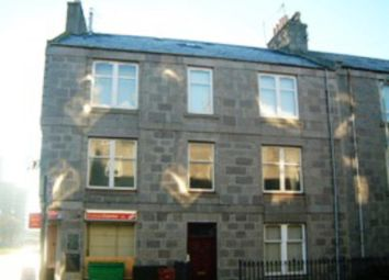 Thumbnail 3 bed flat to rent in Summerfield Terrace, First Left