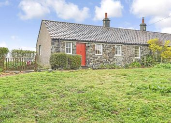 Thumbnail 1 bed cottage for sale in 1 Old Cotton Cottage, Brackmont, Balmullo
