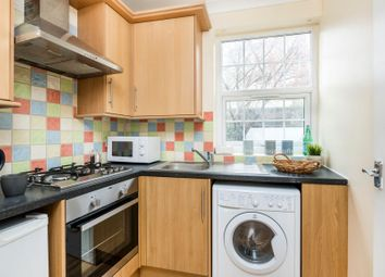 Thumbnail 3 bed flat to rent in King's Cross Road, Kings Cross, London