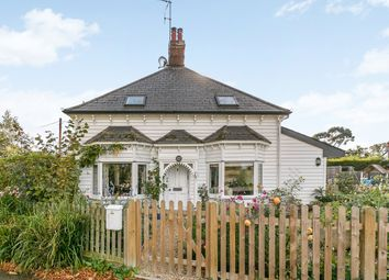 Thumbnail 4 bed detached house for sale in Five Oak Lane, Staplehurst, Kent
