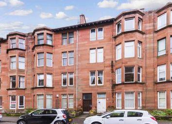 Thumbnail 1 bed flat to rent in 233 Ledard Road, Glasgow