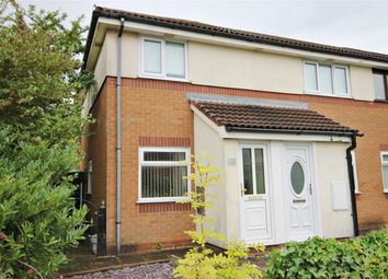 Thumbnail 2 bed flat for sale in Whittlewood Close, Gorse Covert, Cheshire