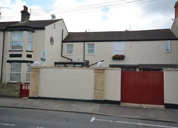 Thumbnail 3 bedroom semi-detached house for sale in Lorne Park Road, Lowestoft