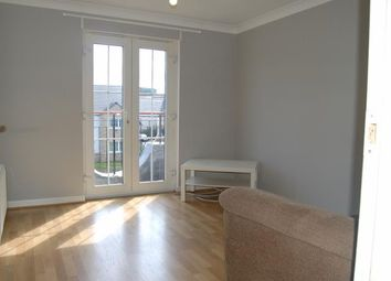 Thumbnail 1 bed flat to rent in Miners Walk, Dalkeith