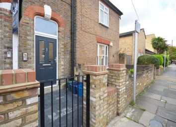 Thumbnail 1 bed flat for sale in Evelyn Road, Richmond