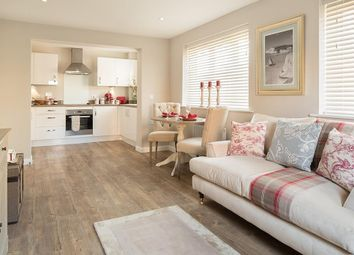 """Thumbnail 2 bed end terrace house for sale in """"Alverton"""" at Lake Road, Hamworthy, Poole"""