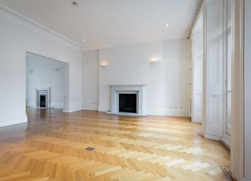 Thumbnail 6 bed terraced house to rent in Cranley Place, London