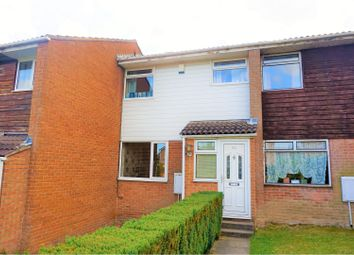 Thumbnail 3 bedroom terraced house for sale in Westland Road, Sheffield