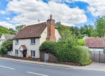 Thumbnail 4 bed detached house for sale in Braintree Road, Great Bardfield, Braintree