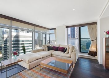 2 bed flat for sale in East Tower, Pan Peninsula, Canary Wharf E14