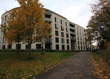 1 bed flat to rent in Honeybourne Way, Cheltenham GL50