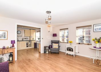 Thumbnail 2 bed flat for sale in Friar Court, Friar Street, Worcester