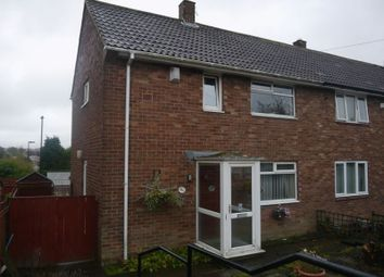 Thumbnail 2 bedroom end terrace house for sale in Beetham Crescent, Slatyford, Newcastle Upon Tyne