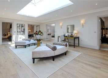 Thumbnail 3 bed flat for sale in Birchcroft, Brockenhurst Road, Ascot, Berkshire