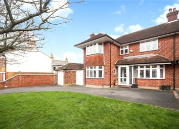 3 bed semi-detached house for sale in Woodfield Road, Ealing W5