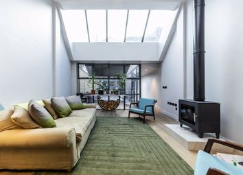 Flask Walk, London NW3. 2 bed property for sale
