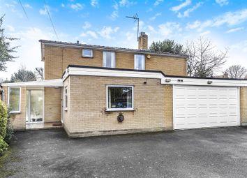 Thumbnail 3 bedroom detached house to rent in Barnett Wood Lane, Ashtead