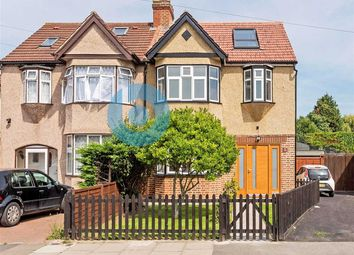 Thumbnail 5 bed semi-detached house for sale in The Drive, Morden