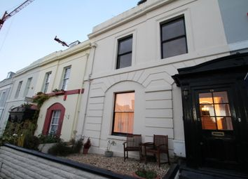5 bed terraced house for sale in Athenaeum Street, Plymouth PL1