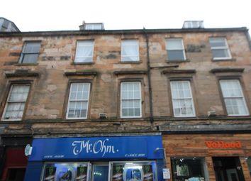 Thumbnail 2 bed flat for sale in Bridge Street, Dunfermline