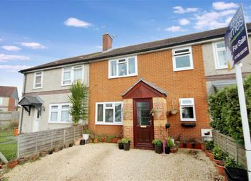 Thumbnail 3 bedroom terraced house for sale in Hunsdon Close, Walcot, Swindon, Wiltshire