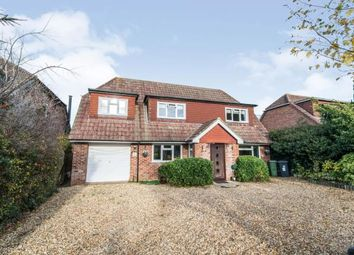 Thumbnail 4 bed detached house for sale in Old Basing, Basingstoke, Hampshire