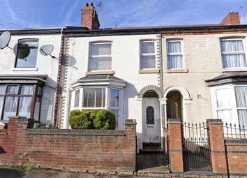 3 bed terraced house for sale in Mill Road, Wellingborough NN8
