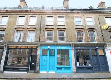 Thumbnail Retail premises to let in 32 Cheshire Street, Shoreditch, London