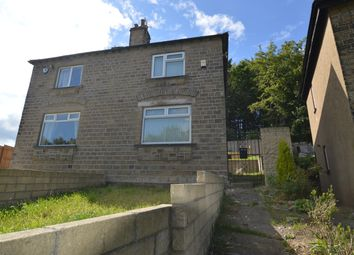 Thumbnail 2 bedroom semi-detached house for sale in Cherry Nook Road, Deighton