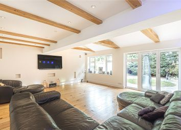 4 bed detached house for sale in Parkway, Hillingdon, Middlesex UB10