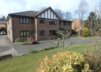Thumbnail 2 bed flat for sale in Bridge Road, Epsom