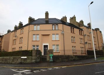3 bed flat for sale in Polepark Road, Dundee DD1