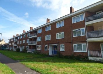 Thumbnail 2 bedroom flat for sale in Millbrook, Southampton, Hampshire