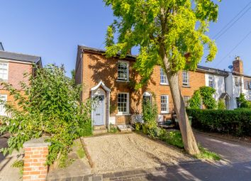Thumbnail 2 bed semi-detached house for sale in Stoke Fields, Guildford