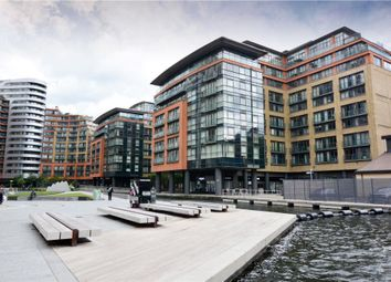 Thumbnail 1 bed flat to rent in Westcliffe Apartments, 1 South Wharf Road