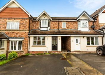 Thumbnail 2 bed terraced house for sale in 6 Ashburn Close, Bolton