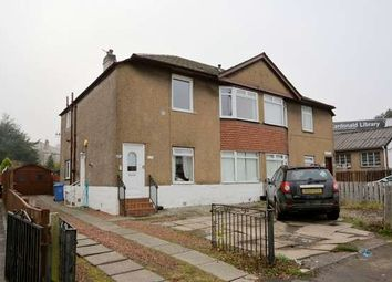 Thumbnail 2 bed flat for sale in 1003 Mosspark Drive, Cardonald, Glasgow