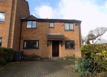 Thumbnail 2 bed end terrace house to rent in Aboyne Close, Edgbaston