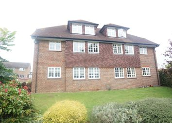 Thumbnail 2 bedroom flat to rent in Thanet Road, Bexley