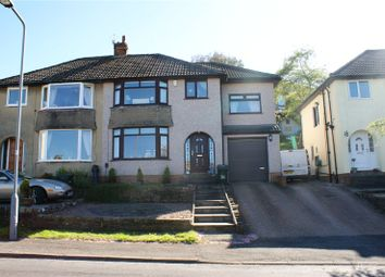 Thumbnail 4 bed semi-detached house for sale in Prospect Mount, Keighley, West Yorkshire
