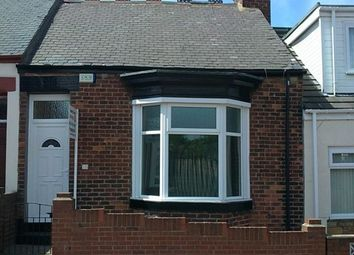 Thumbnail 2 bed terraced house to rent in Rutland Street, Sunderland