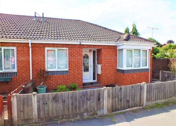 Thumbnail 2 bed semi-detached bungalow for sale in Richmond Road, Bewdley