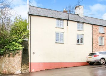 Thumbnail 3 bed semi-detached house for sale in Court Cottages, Fitzhead, Taunton
