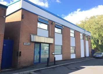 Thumbnail Office for sale in 16 Hilton Square, Swinton, Manchester, Greater Manchester