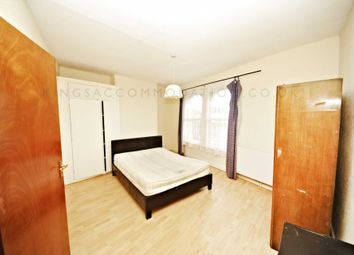 Thumbnail 4 bed flat to rent in Acre Lane, London