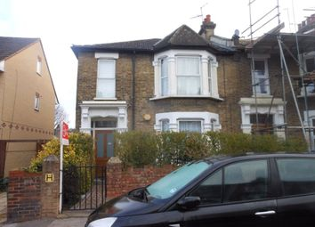 Thumbnail 6 bed terraced house to rent in Goldsmith Road, Leyton, London