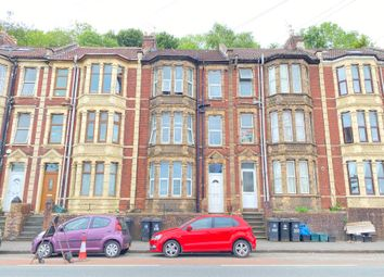 Thumbnail 5 bed terraced house for sale in 202 Bath Road, Arnos Vale, Bristol, Bristol