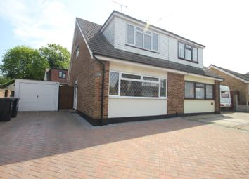 2 bed semi-detached house for sale in Manor Road, Hockley SS5