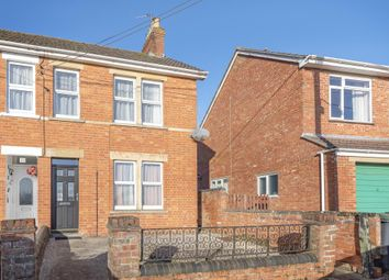 Thumbnail 2 bed semi-detached house for sale in Purton, Wiltshire