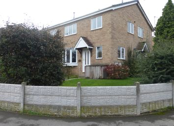 Thumbnail 2 bed town house for sale in Billingley Drive, Thurnscoe, Rotherham